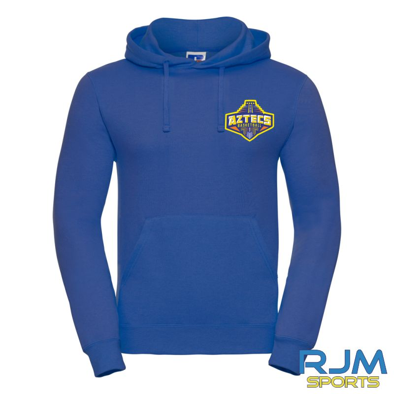 Aztecs Basketball Russell Hoodie Bright Royal