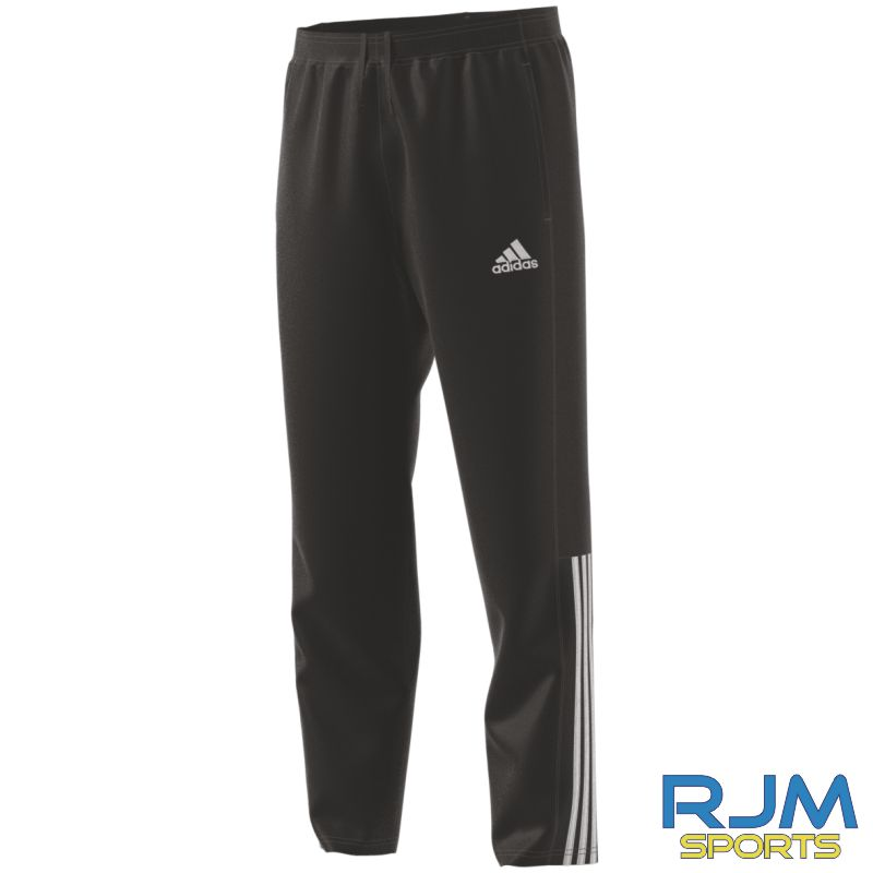 Edinburgh Monkeys Adidas Regista 18 Polyester Pants Black/White