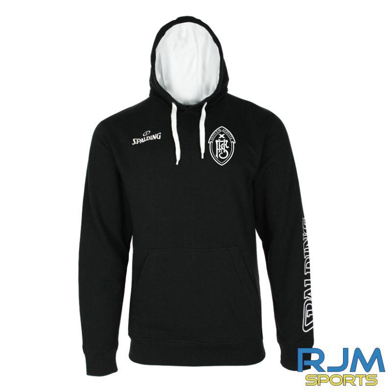 FHS Spalding Team II Hoody Black