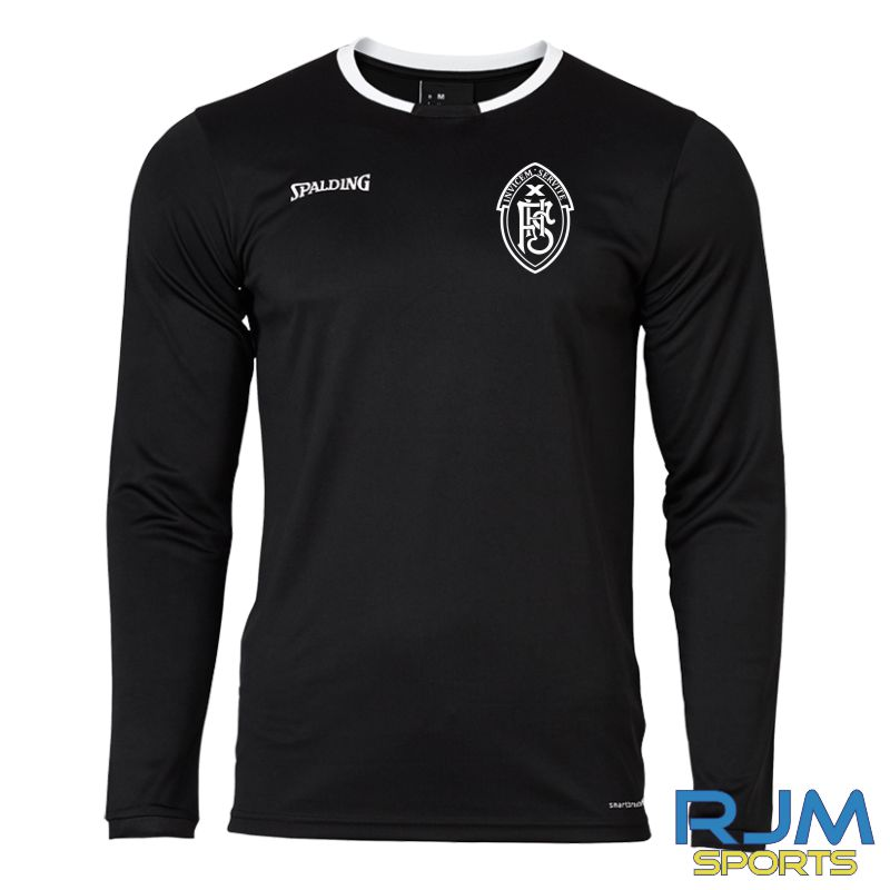 FHS S4-S6 Pupils Spalding Move Training Long Sleeve