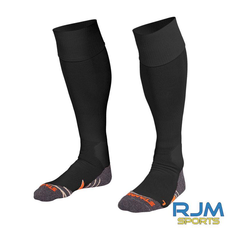 Garnkirk Community FC Stanno Home Uni II Sock Black