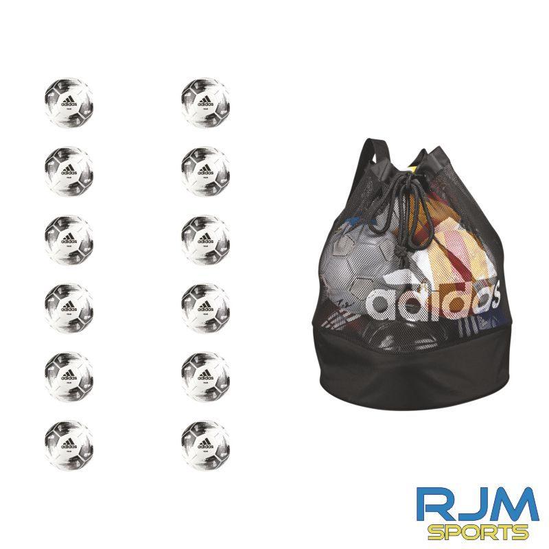 Adidas Team Glider x12 Football Deal