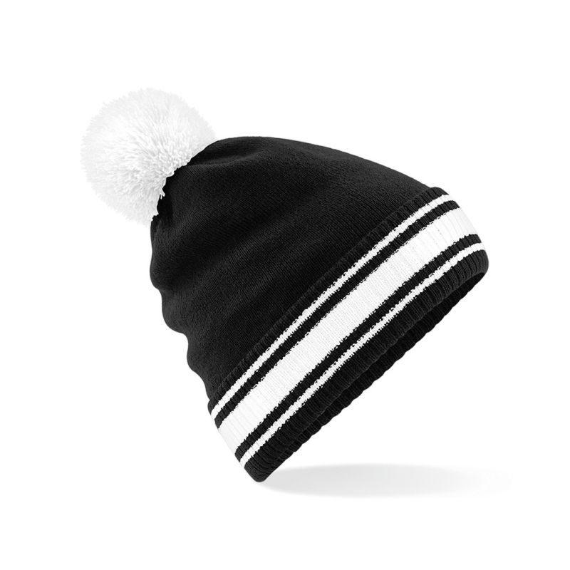 Beechfield Stadium Beanie Hat
