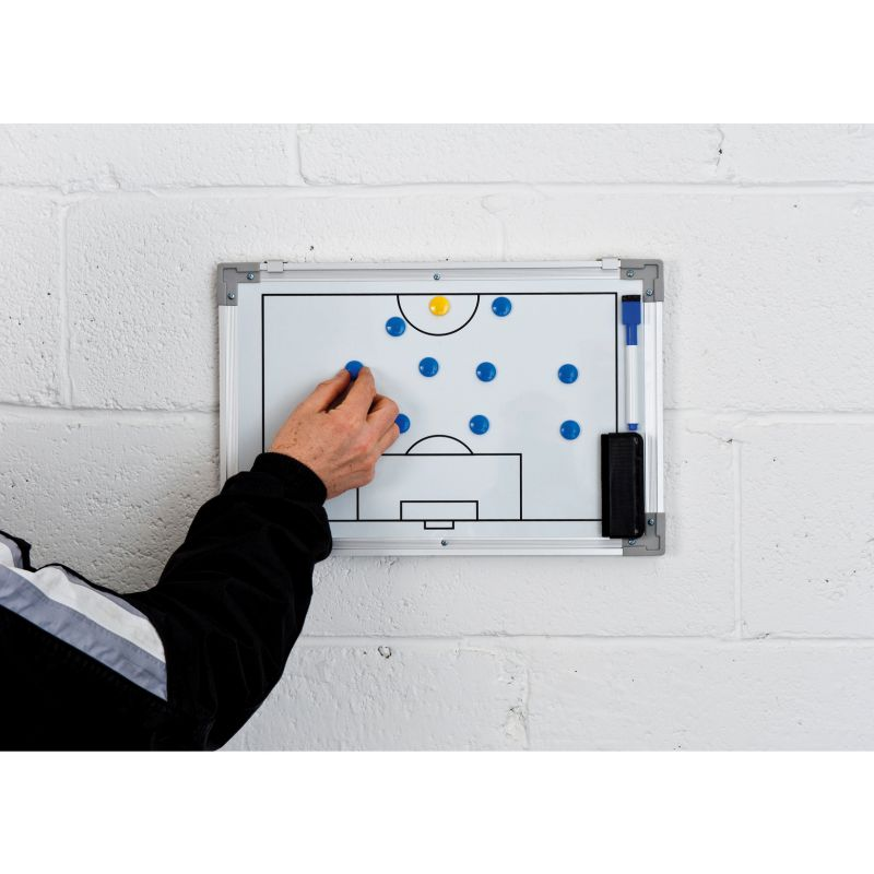 Precision Pro Double-Sided Tactic Board 30x45cm