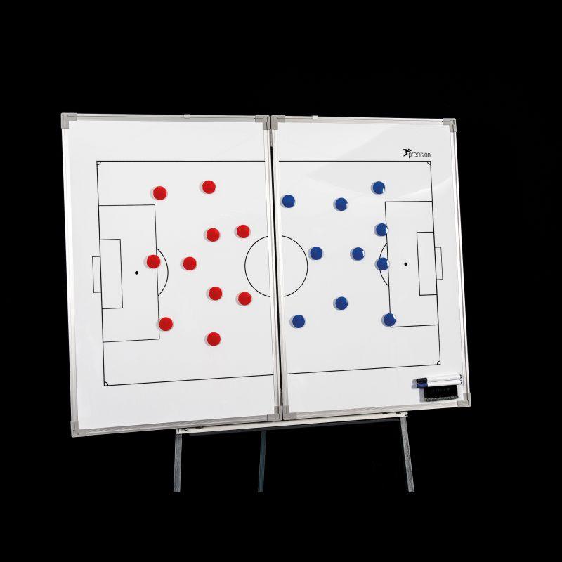 Precision Pro Folding Tactic Board 90x120cm