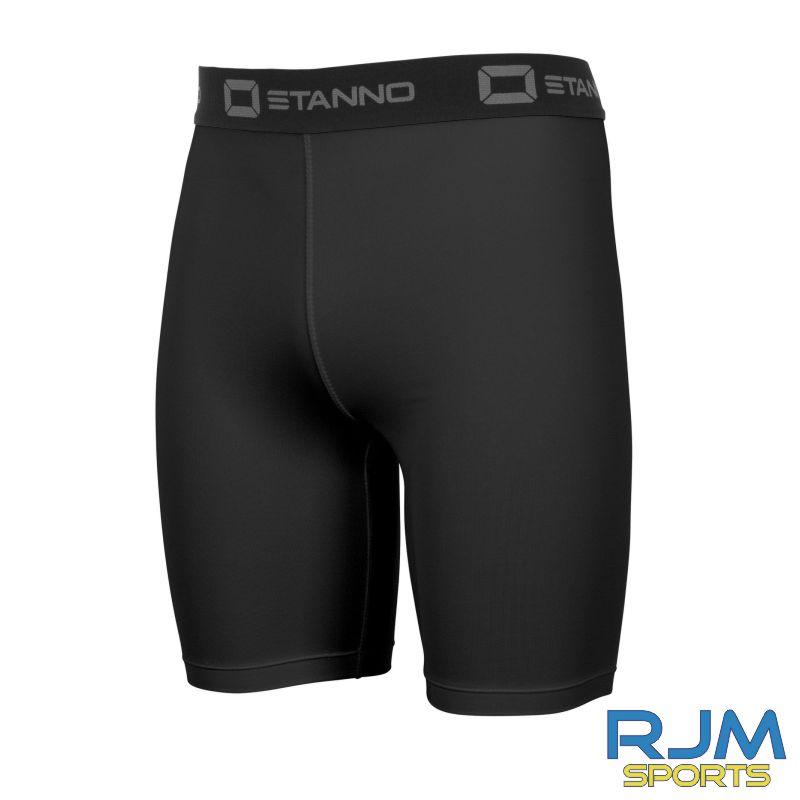 Garnkirk Community FC Stanno Centro Base Layer Shorts Black