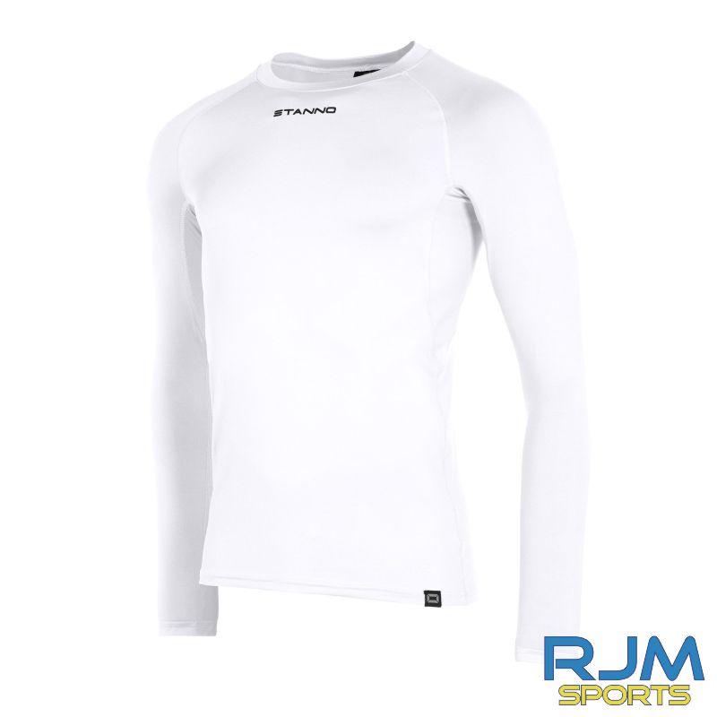 Garnkirk Community FC Stanno Pro Base Layer White