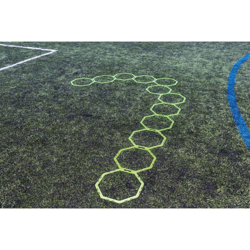 Precision Octa Ring System