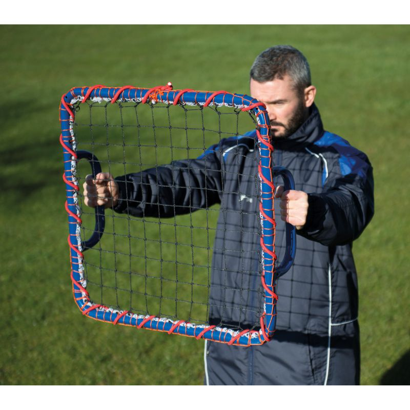 Precision Hand-Held Rebounder