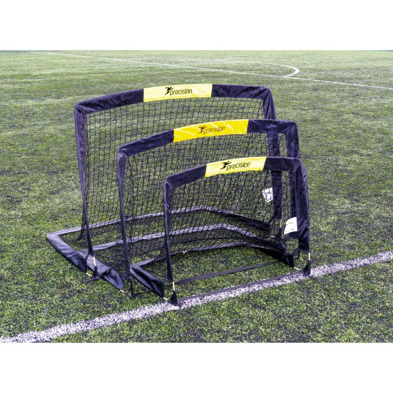 Precision Fold-A-Goals Various Sizes