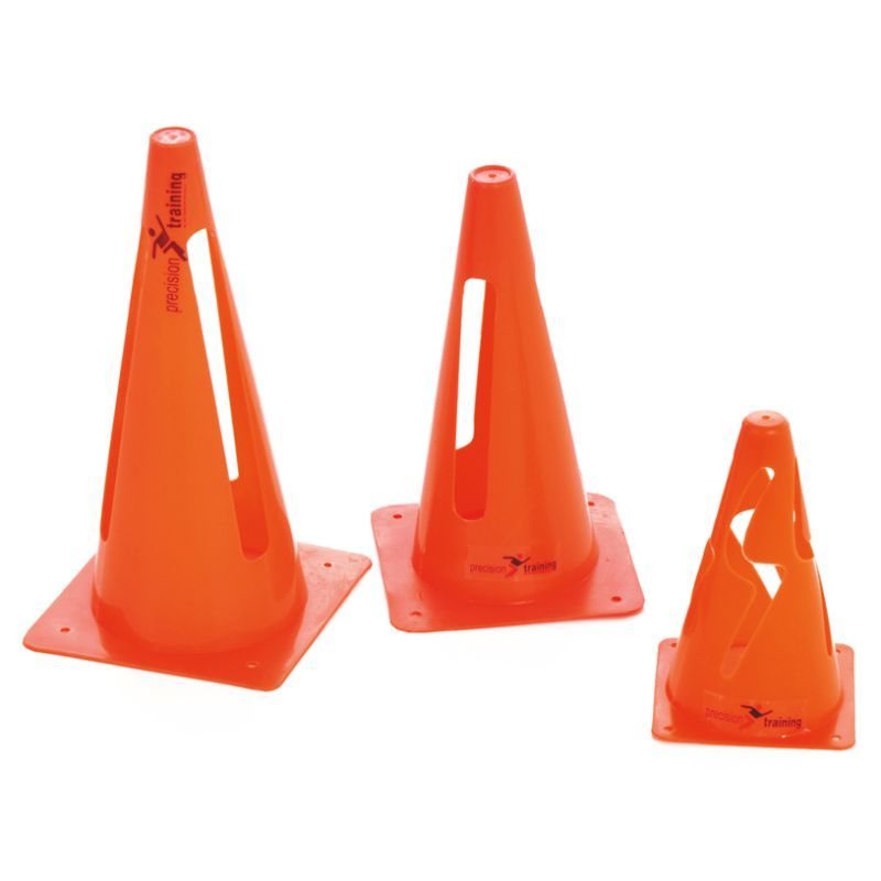Precision Collapsible Cones (Set of 4) Various Sizes
