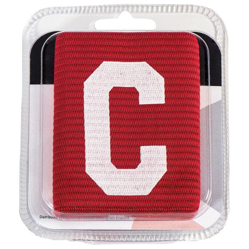 Precision Big 'C' Captains Armband