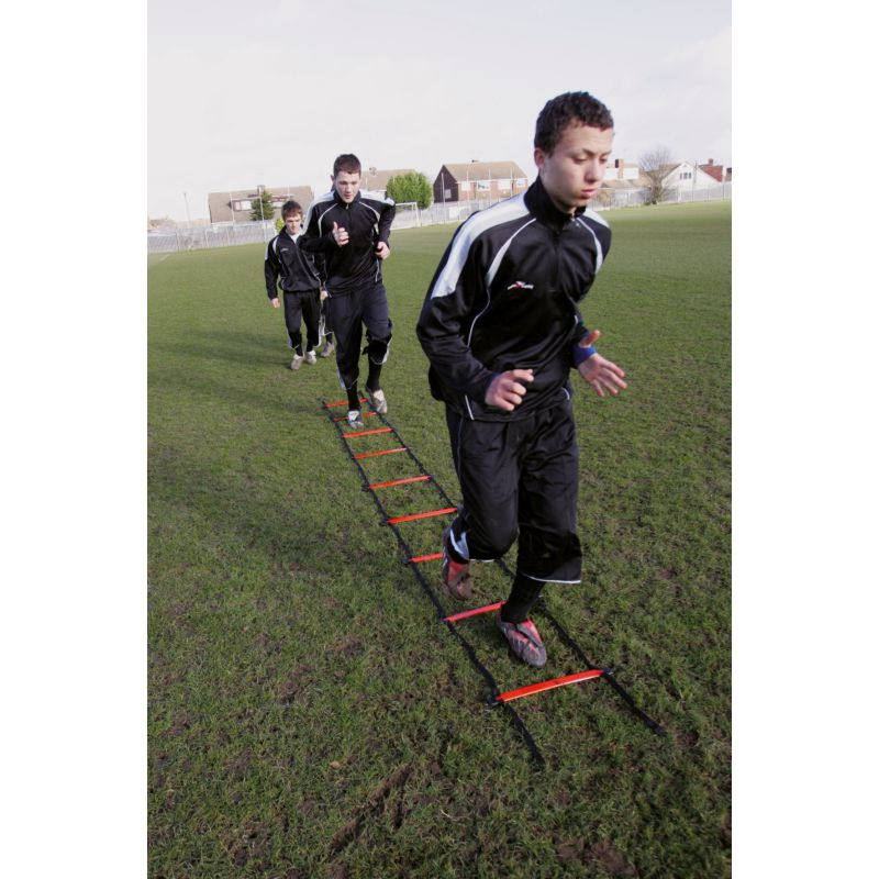 Precision Speed Agility Ladder Various Sizes