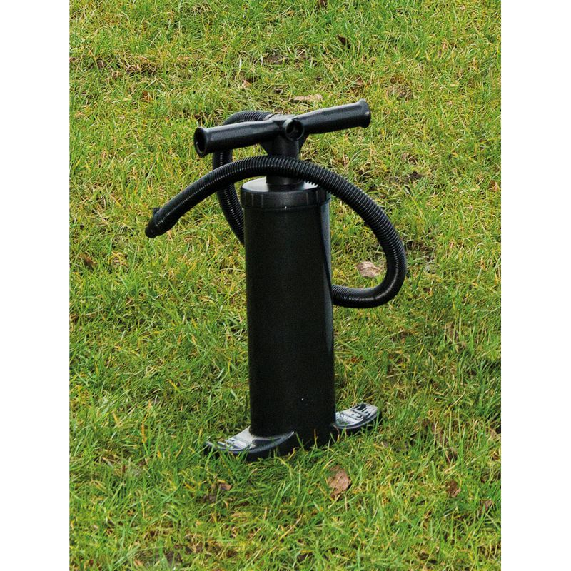 Precision Hand Pump for Inflatable Mannequin
