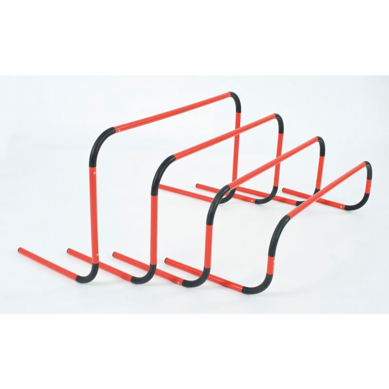 Precision Bounce-Back Hurdles (Set of 3) Various Sizes
