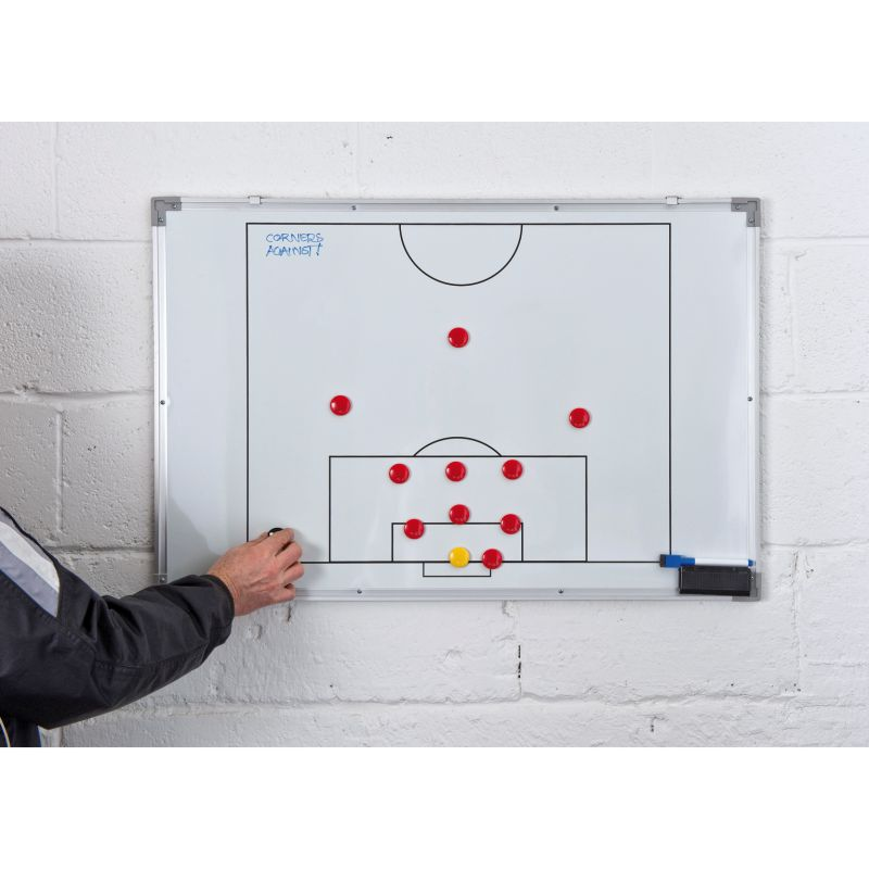 Precision Pro Double-Sided Tactic Board 60cmx90cm