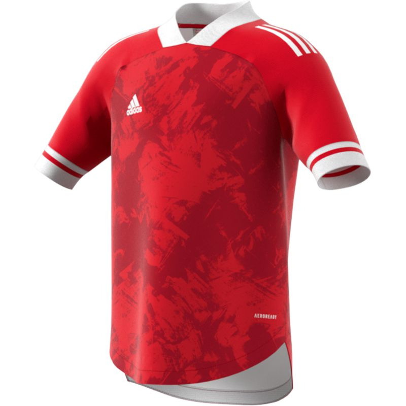 Adidas Condivo 20 Short Sleeve Match Shirt