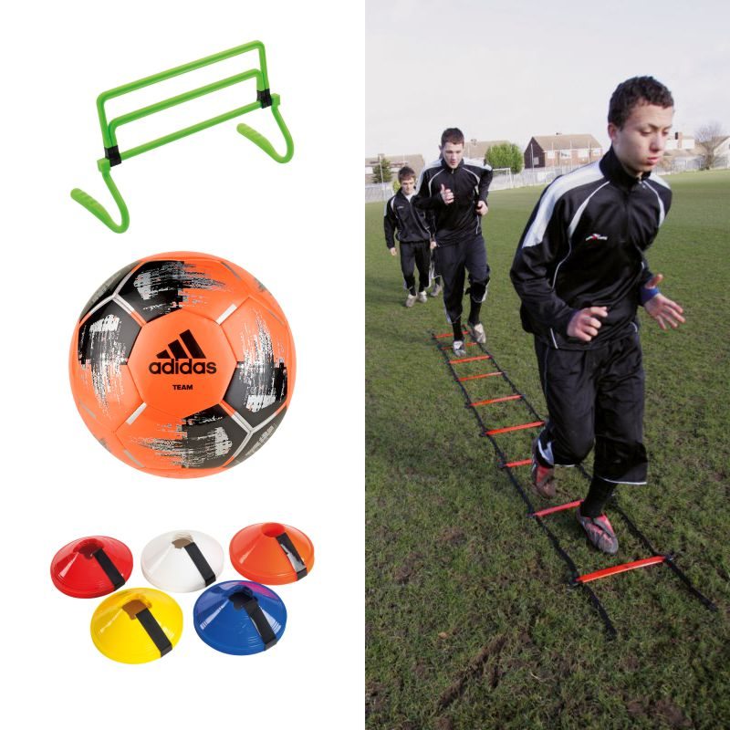 Precision Training Equipment Bundle