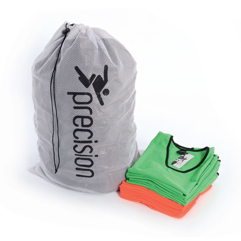 Precision Bib Bag