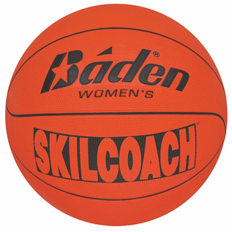 Baden Oversize Skill Coach Basketball Womens Size 8