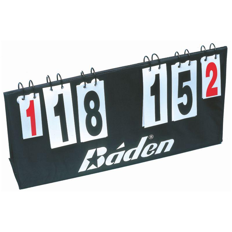 Baden Scoring Machine