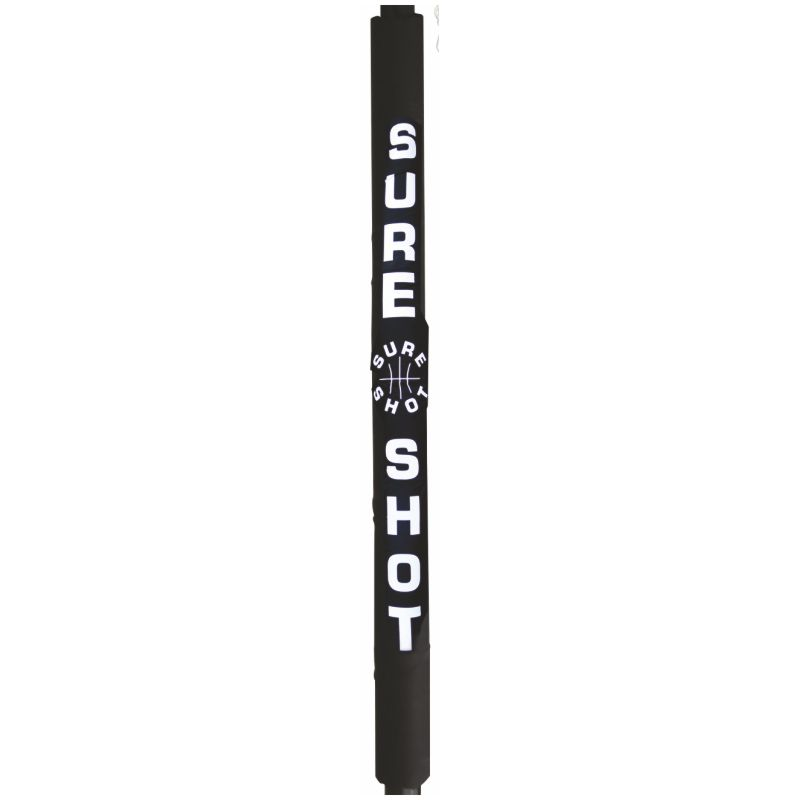 Sure Shot Pole Padding for Telescopic Portable Basketball System