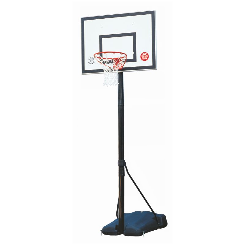 Sure Shot Heavy Duty Portable Basketball System