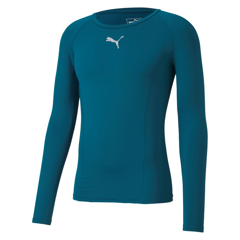 Puma Liga Long Sleeve Baselayer