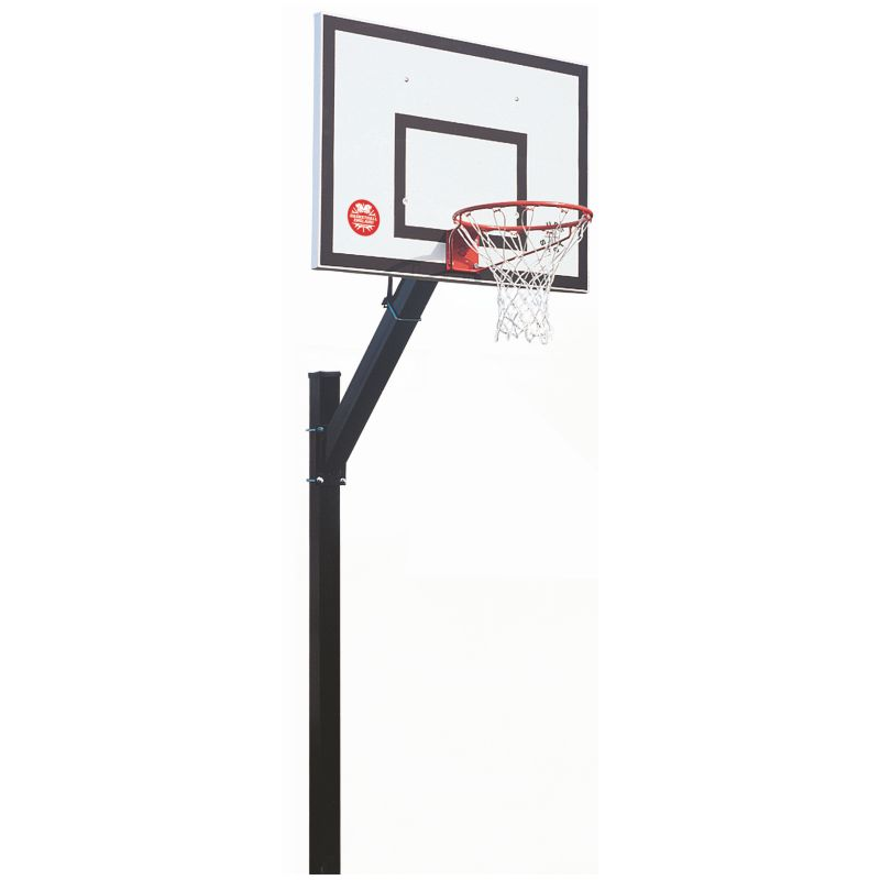 Sure Shot Heavy Duty In-Ground Basketball System