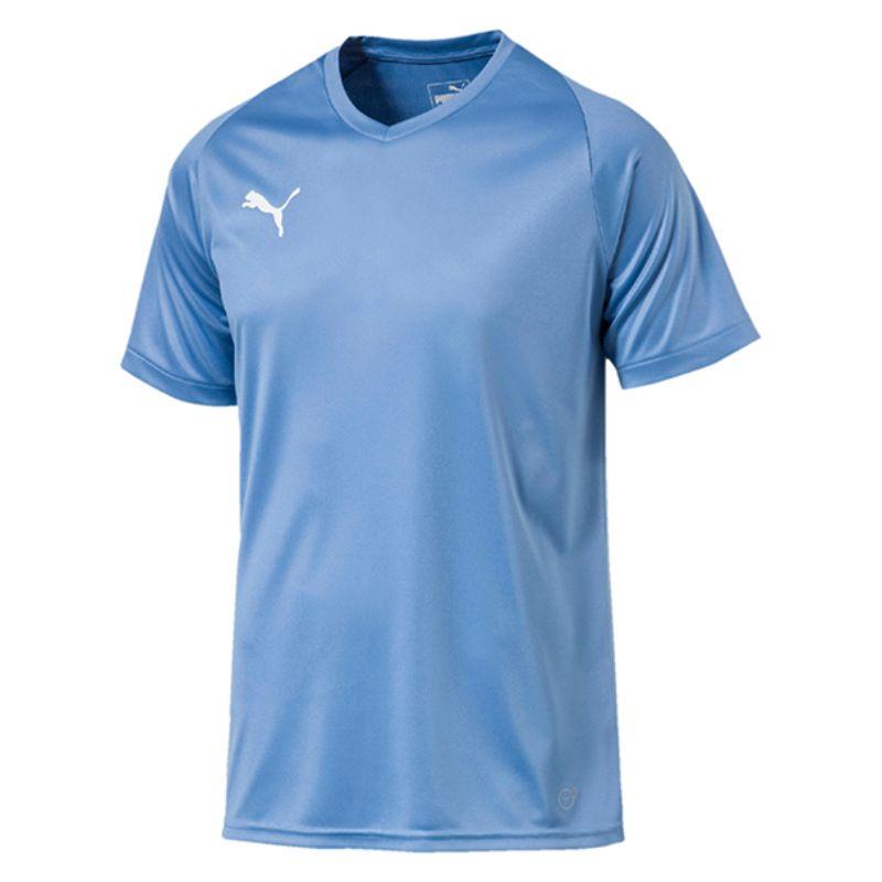 Puma Liga Core Short Sleeve Shirt
