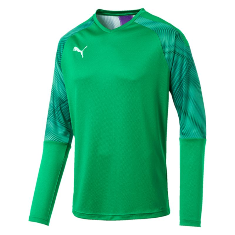 Puma Cup Goalkeeper Long Sleeve Shirt