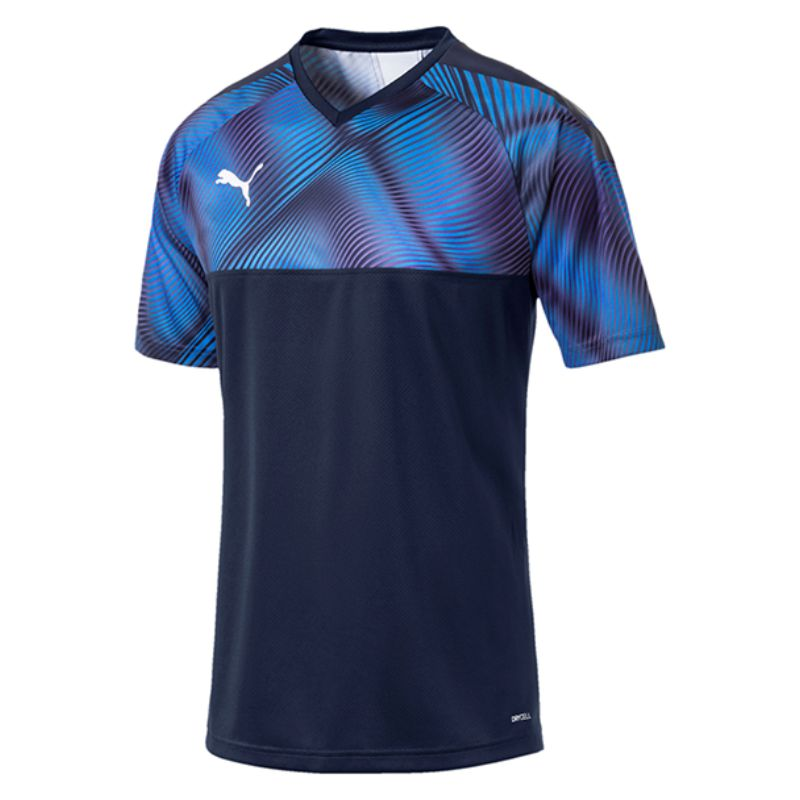 Puma Cup Short Sleeve Shirt