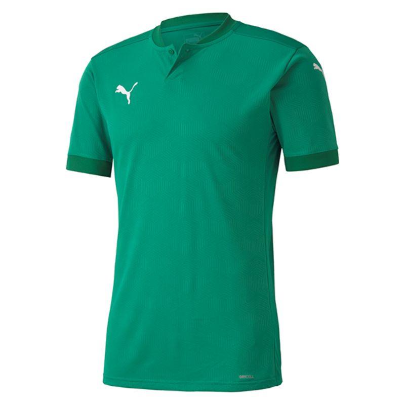 Puma Final Short Sleeve Shirt
