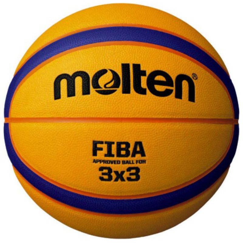 Molten 3x3 Official Match Basketball Size 6