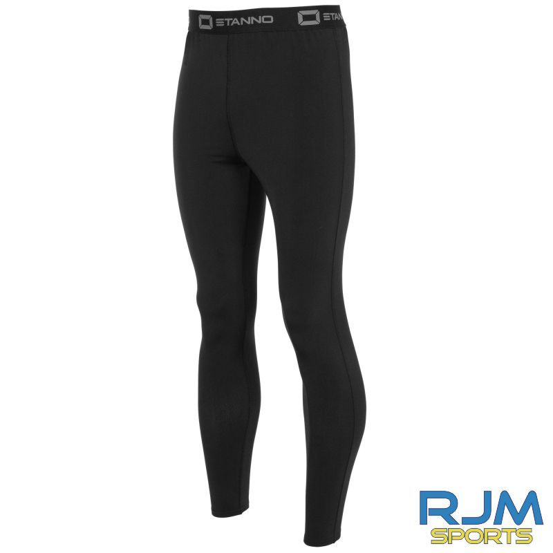 PPA Goalkeeping Stanno Thermo Pants Black