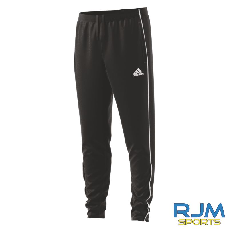 PPA Goalkeeping Adidas Core 18 Training Pants Black/White