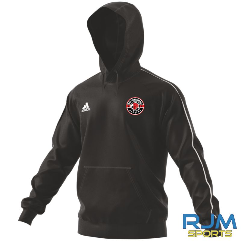 PPA Goalkeeping Adidas Core 18 Hoody Black/White
