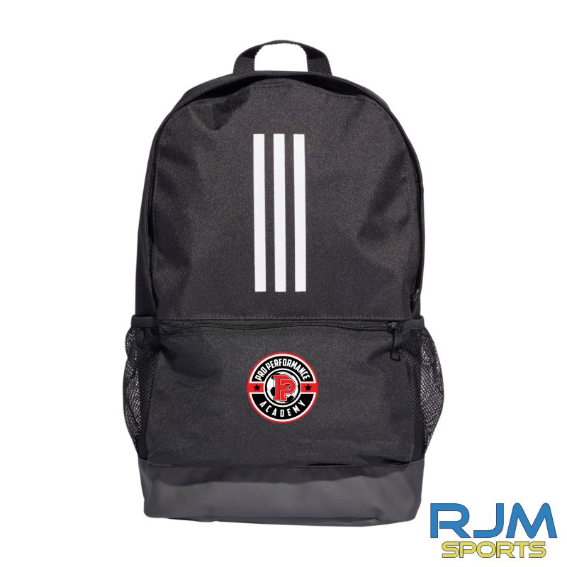 PPA Goalkeeping Adidas Tiro Backpack Black/White