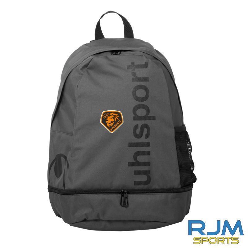 SJFC Uhlsport Essential Backpack Anthra/Black