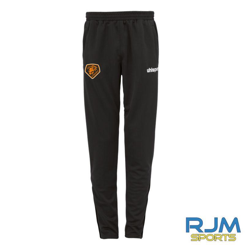 SJFC Uhlsport Team Training Pants Black