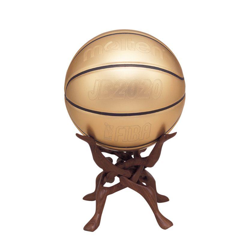 Molten Presentation Ball Stand
