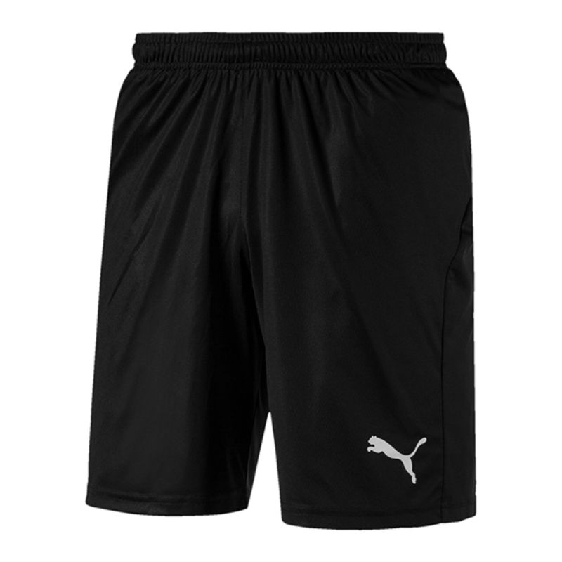Legends Puma Liga Core Shorts Black