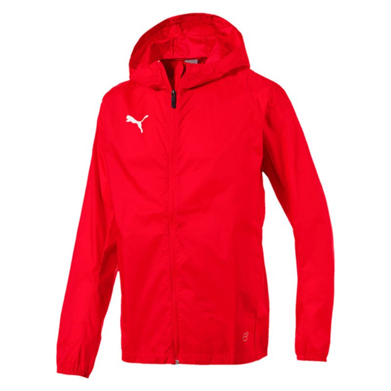 Puma Liga Core Training Rain Jacket