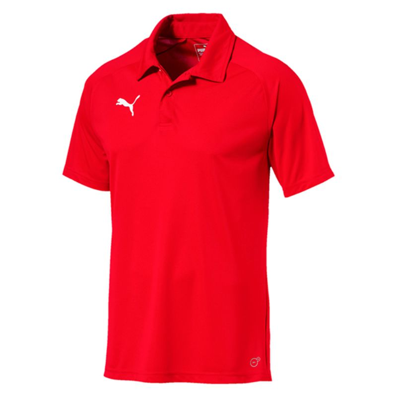 Puma Liga Sideline Polo Shirt