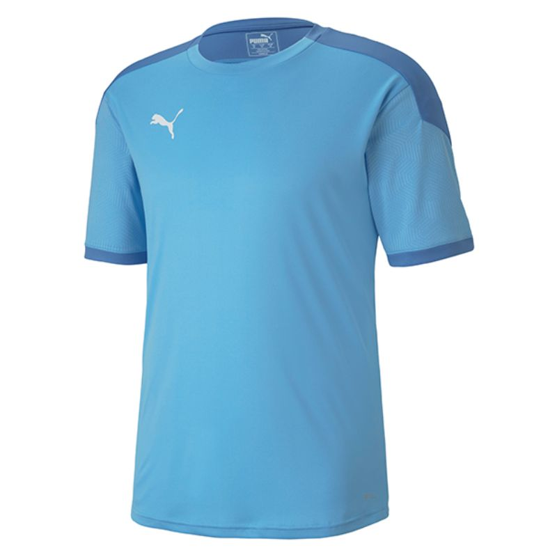 Puma Final Training Short Sleeve Shirt