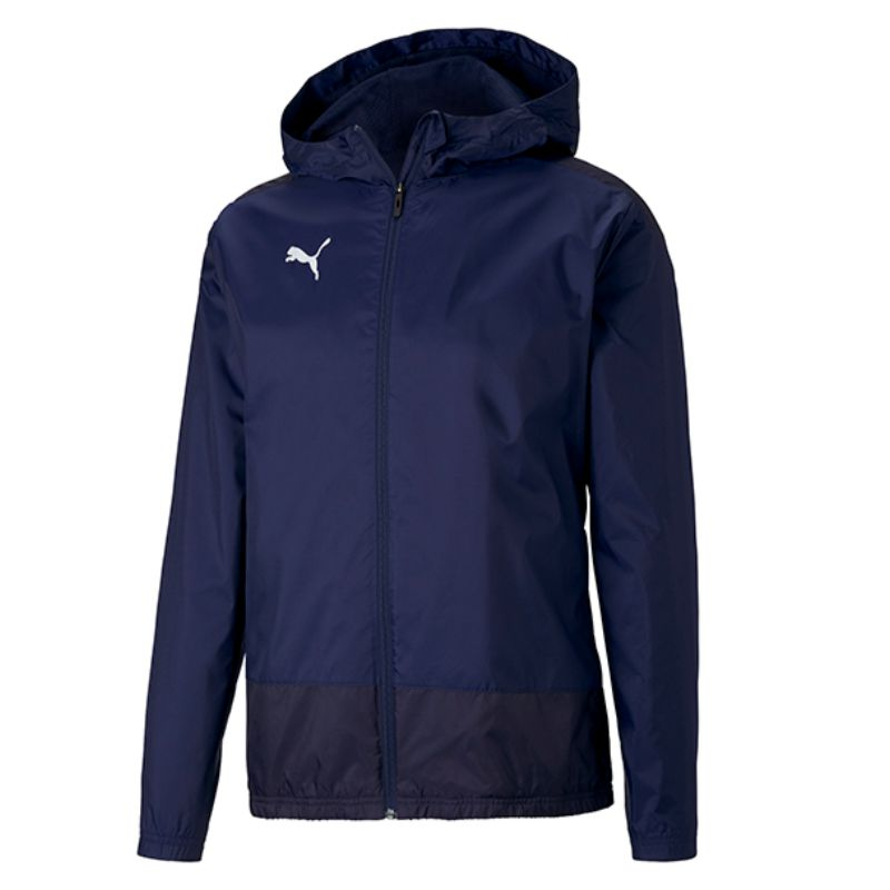 Puma Goal Training Rain Jacket