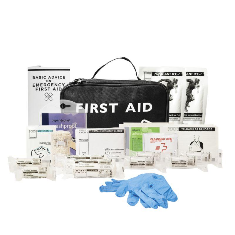 Greestone Team Sports First Aid Kit