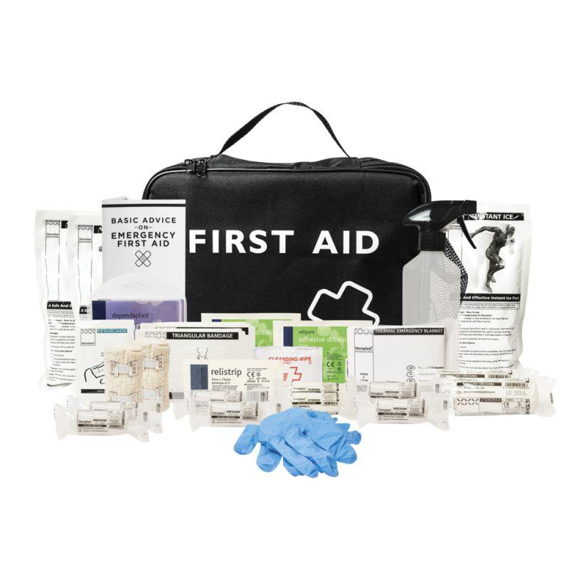 Greestone Club Sports First Aid Kit