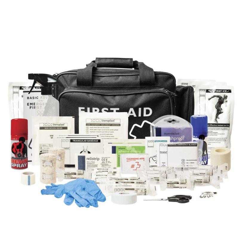 Greestone Pro Sports First Aid Kit