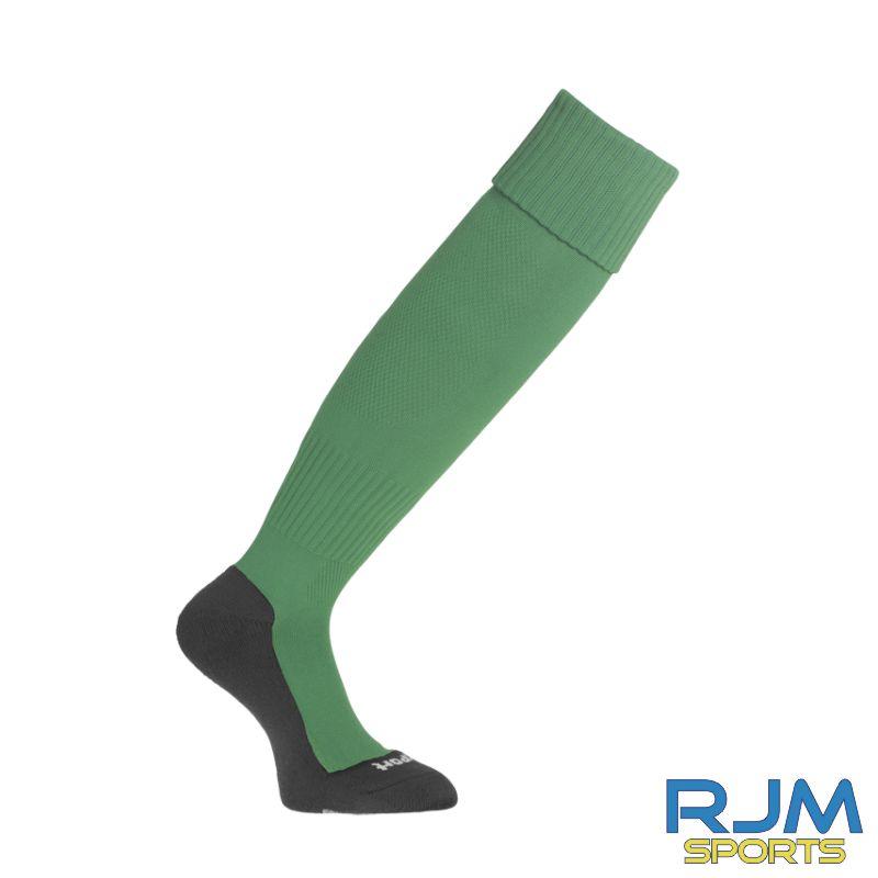 SJFC Uhlsport Team Pro Essential GK Home Socks Green